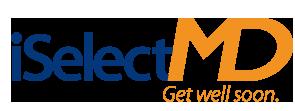 iSelectMD Logo